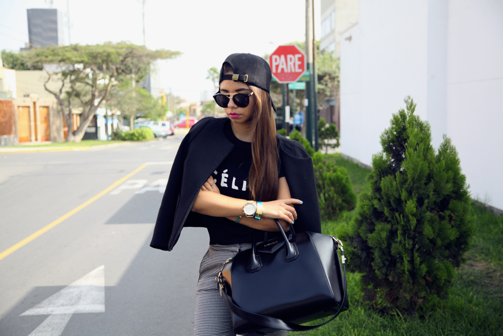 Fashionrella Streetstyle