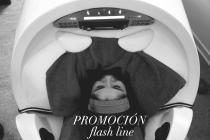 FLASH LINE
