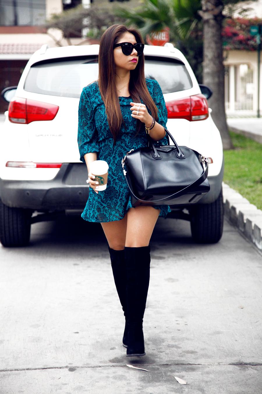 Fashionrella Blogger Outfit Brisa12