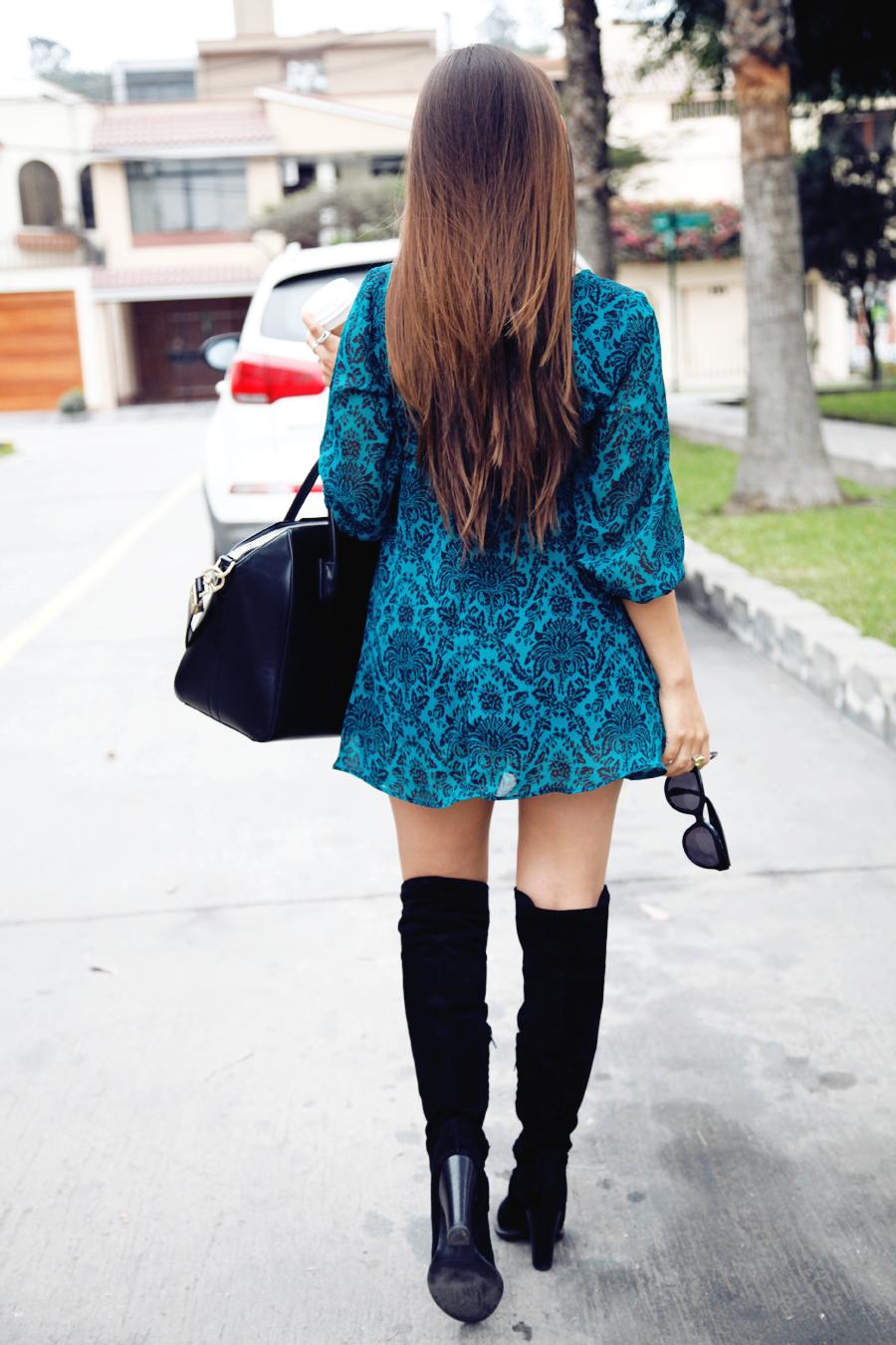 Fashionrella Blogger Outfit Brisa7