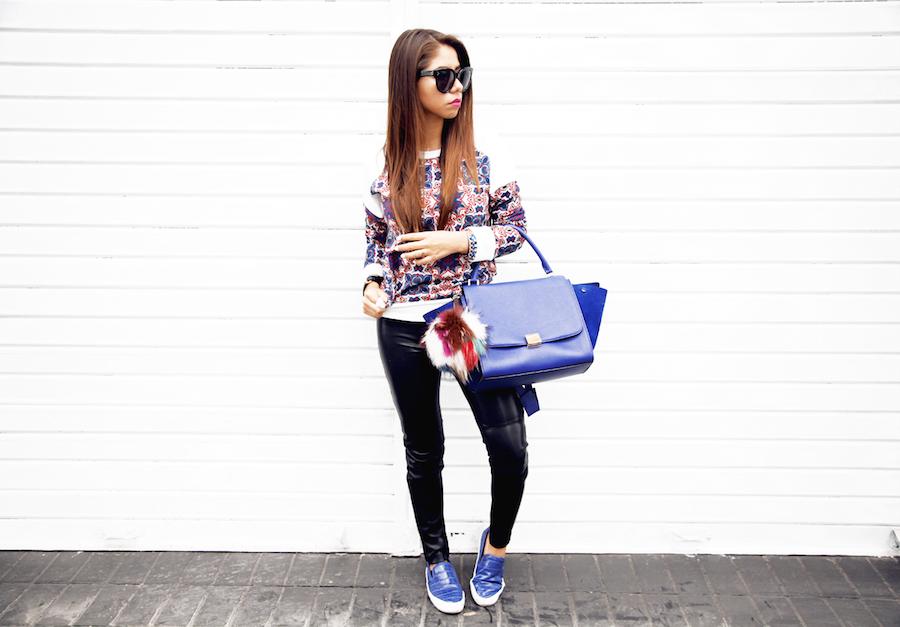 Fashionrella Paisley blogger