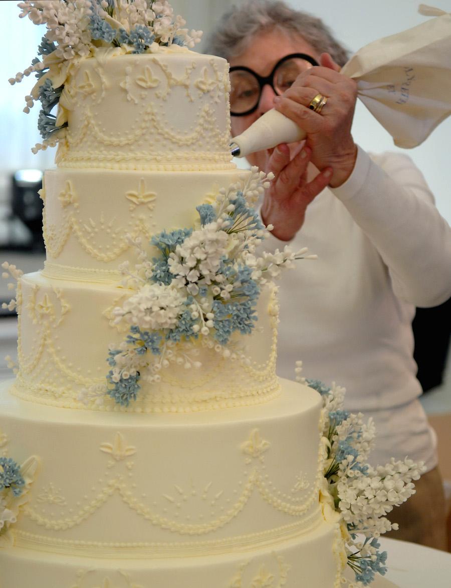 Sylvia torta 3