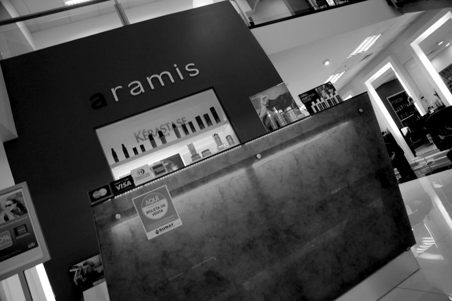 Aramis Fashionrella7