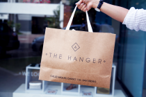 THE HANGER SHOP
