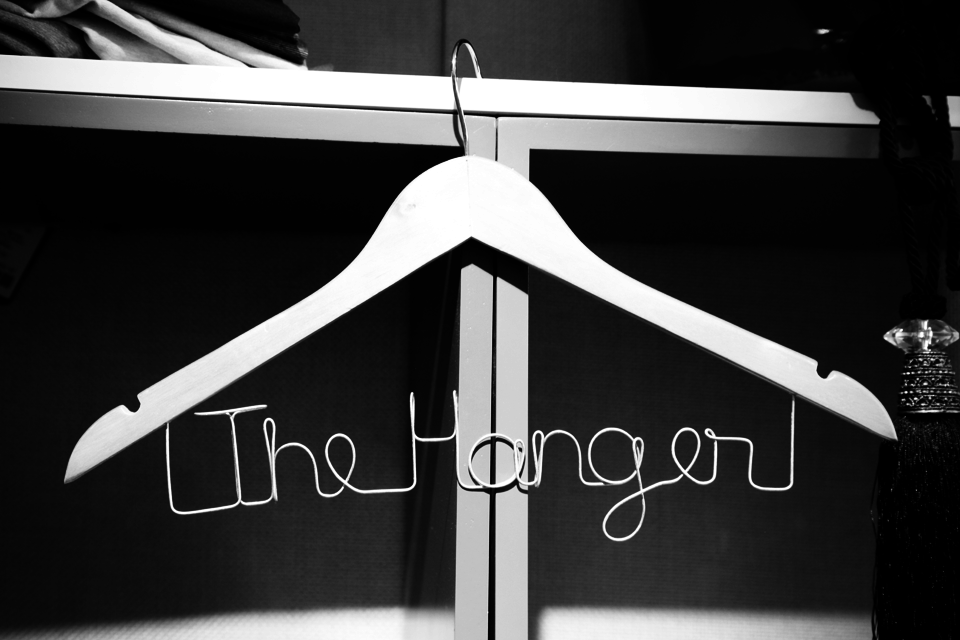 The Hanger Shop Fashionrella7