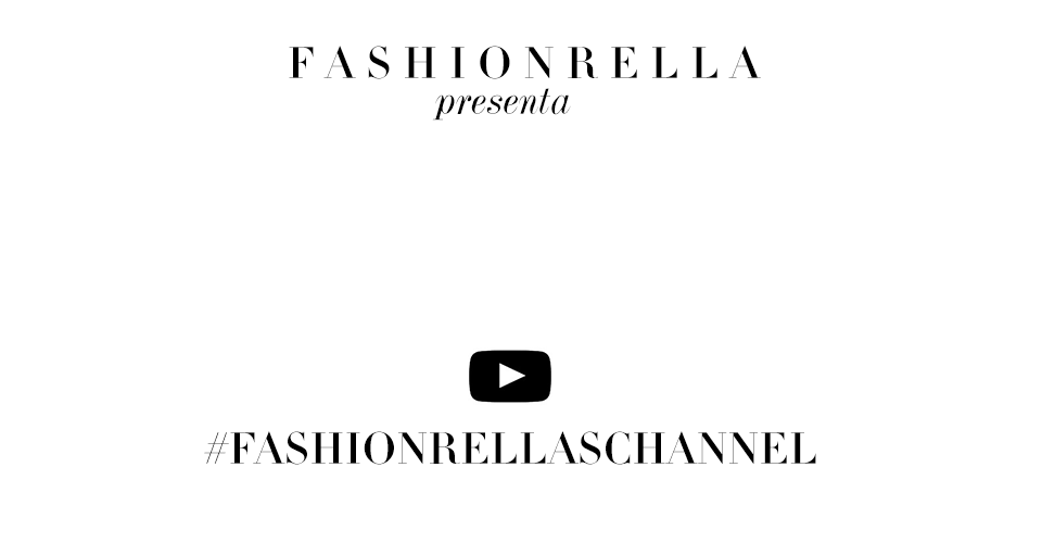 Fashionrella Youtube Channel canal peruana blogger en youtube moda fashion