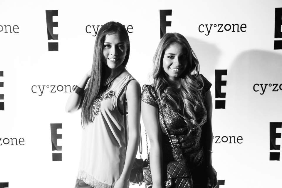 Fashionrella yuya peru cyzone party 4