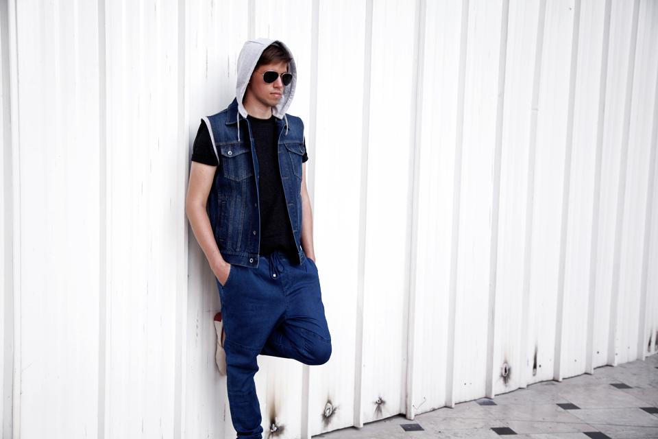 Mbö Fashionrella Blogger Peru