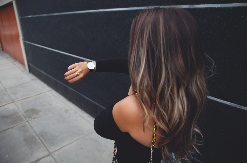 fashionrella daniel wellington