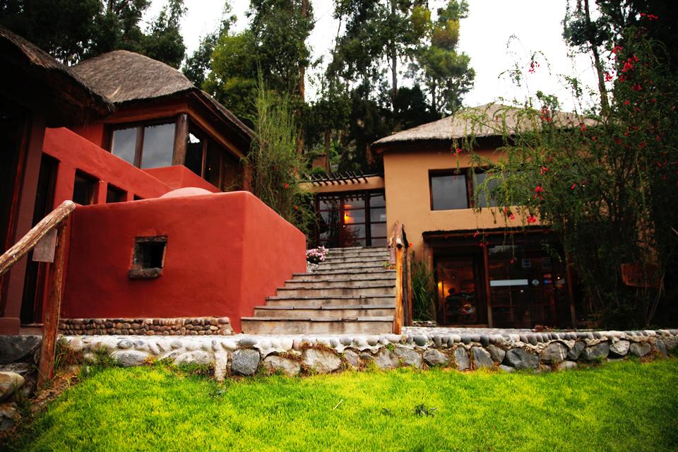 Colca Lodge Fahionrella13