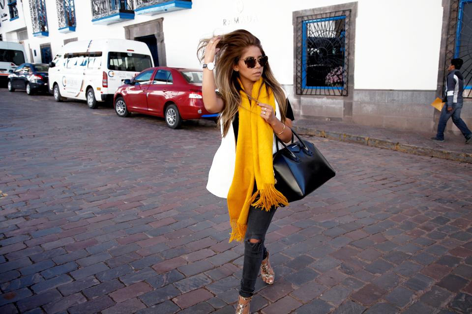 Cusco Fashionrella Peruana blogger 3