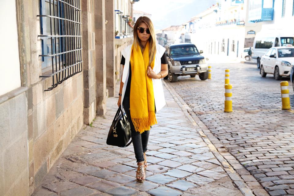 Cusco Fashionrella Peruana blogger 4