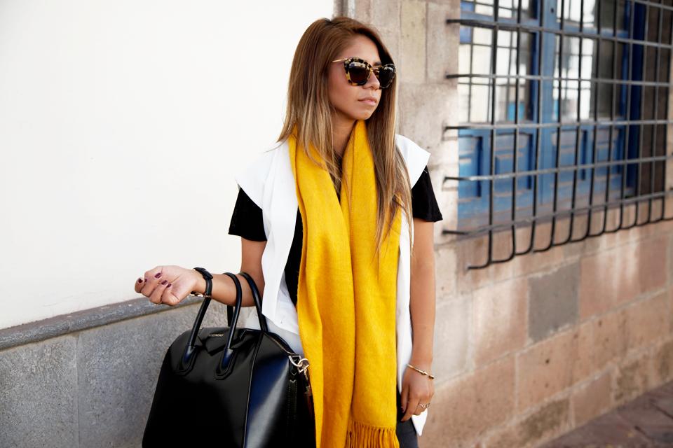 Cusco Fashionrella Peruana blogger 5