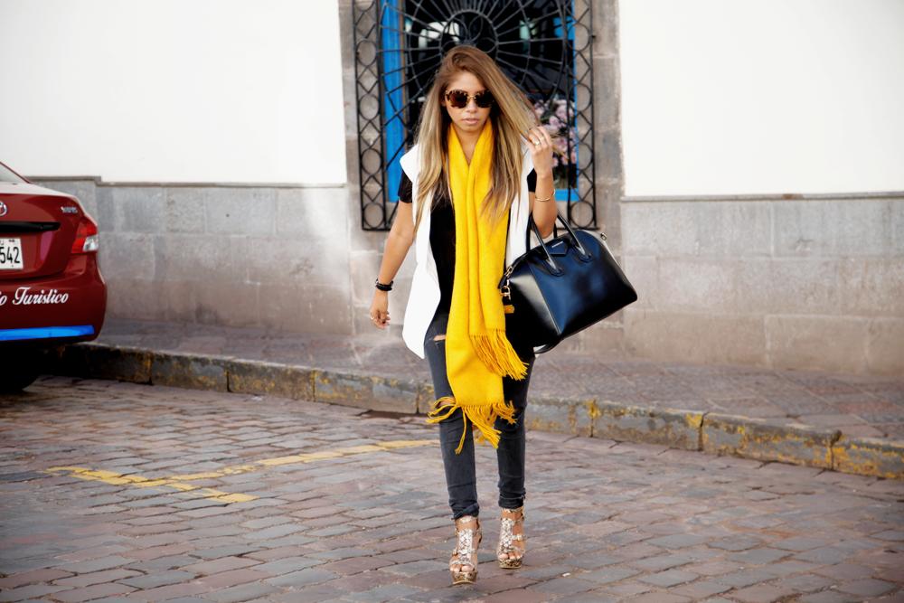 Cusco Fashionrella Peruana blogger 6