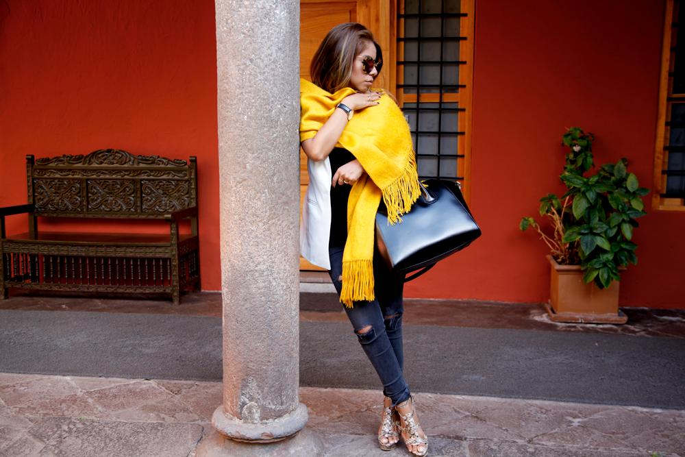 Cusco Fashionrella Peruana blogger 8