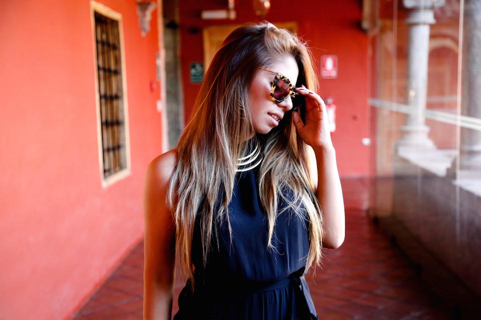 Fashionrella Coco Jolie Peru Cusco Blogger 2