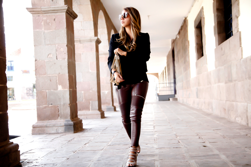 Fashionrella blogger Cusco Peru 4