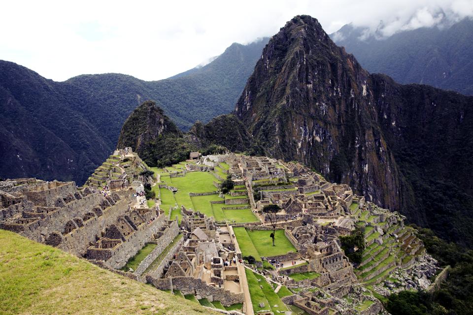Machu Picchu Cusco Peru Fashionrella Blogger 3