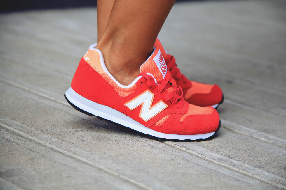 Fashionrella New Balance red juliette Peru 5