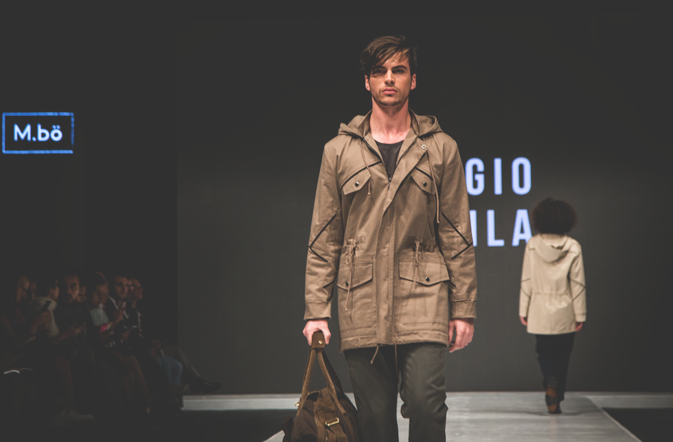 Peru Moda Sergio Davila Blogger 3