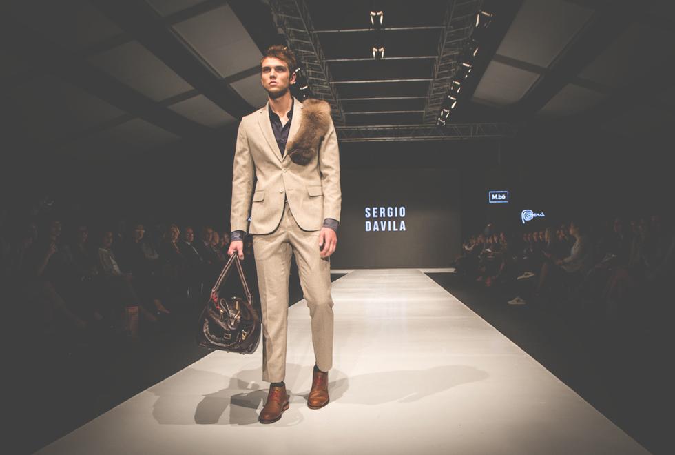 Peru Moda Sergio Davila Blogger 5
