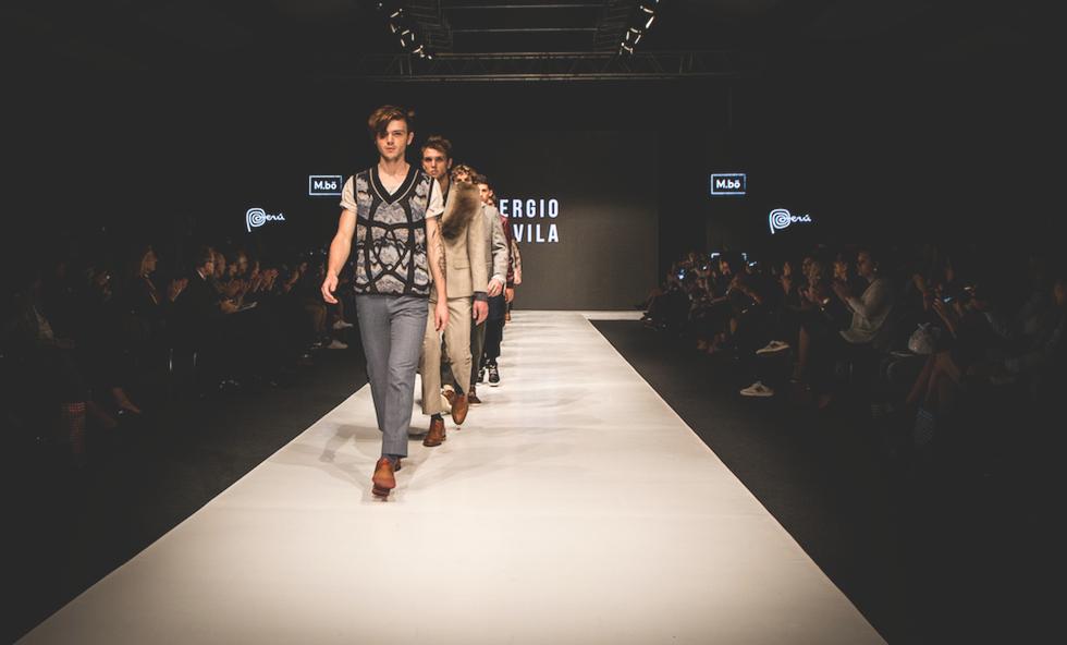 Peru Moda Sergio Davila Blogger 6