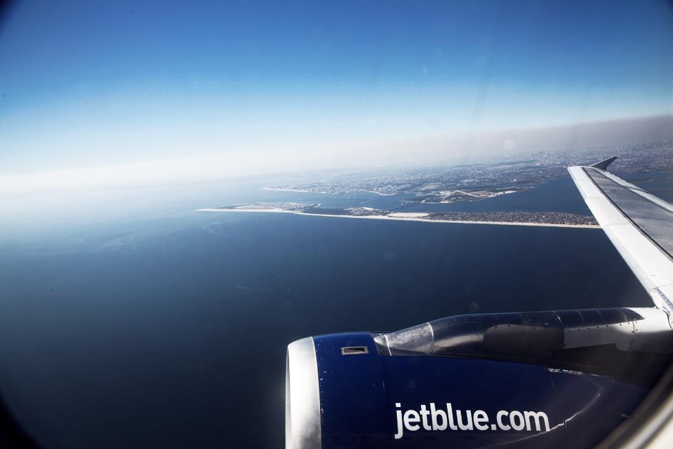 Jet Blue Fashionrella 9