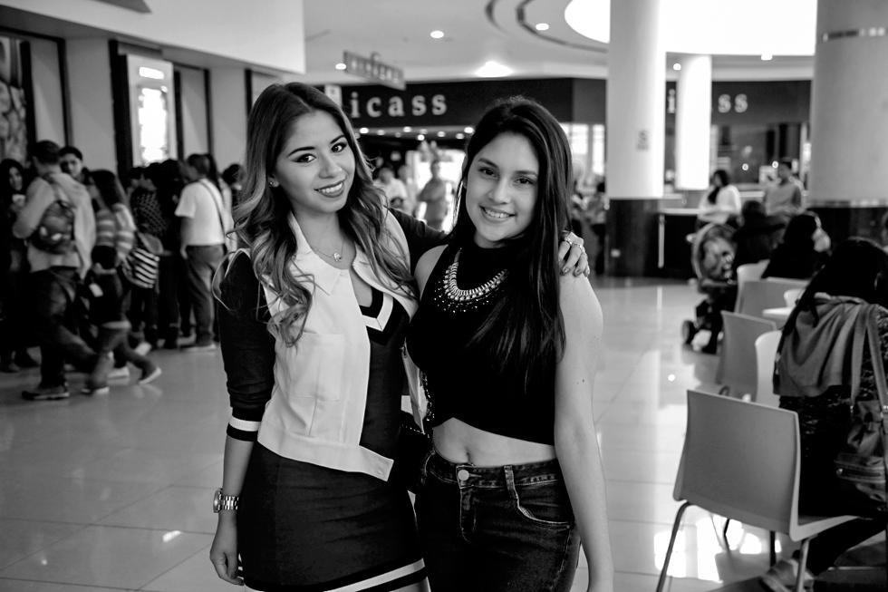 Open plaza Fashion hunter  7
