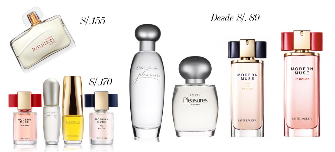 Perfumes-