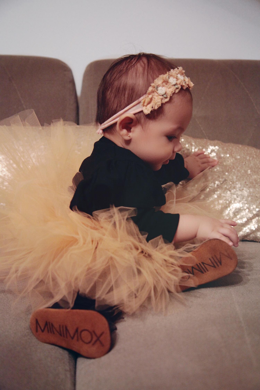Leah Valentina Lübbe 6 meses 18