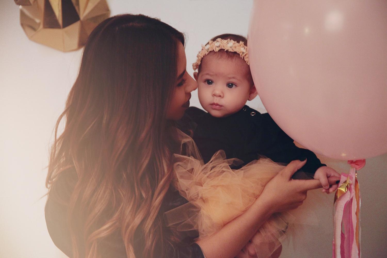 Leah Valentina Lübbe 6 meses 21