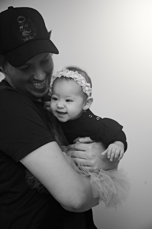 Leah Valentina Lübbe 6 meses 22